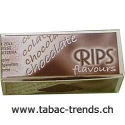 Rips Flavours Chocolate Grosspackung