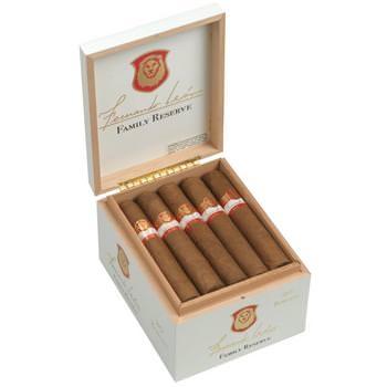 La Aurora Fernando Leon Robusto - 20 Zigarren