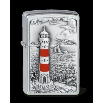 Zippo Reg Lighthouse 2001670