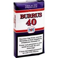 Burrus Nr. 40 Beutel, 5 x 40 g