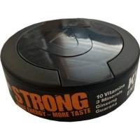 Kickup Strong Snus