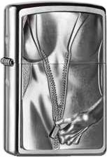 Zippo Zipper Girl 2004667