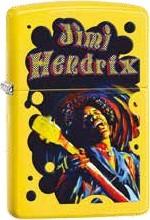 Zippo Jimi Hendrix 60002656