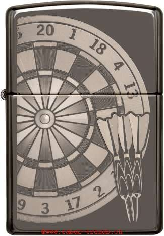 Zippo 60004722 Darts