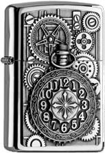 Zippo Pocket Watch 2004742