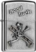 Zippo Good Luck Chimney Swe 2004511