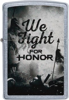 Zippo 60005630 For Honor