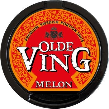 Olde Ving Melon Snus