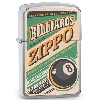 Zippo 1941 Billards 60002537