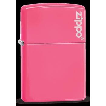 Zippo Neon Pink 60002135