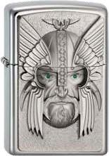 Zippo Green Eyed Viking 2003534