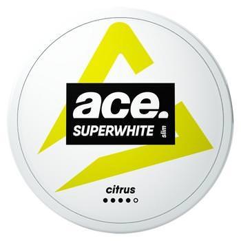ACE Superwhite Citrus