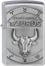 Zippo Taurus 2002073