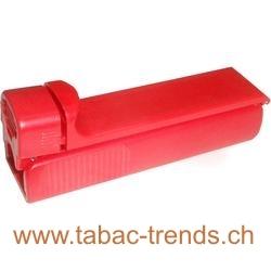 Zigarettenfertiger Spezial 6cm für Doppelfilterhülsen