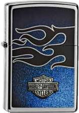 Zippo Harley Davidson 60000479