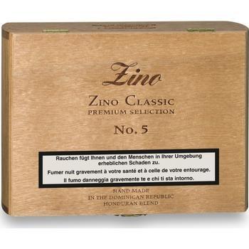 Zino Classic No. 5 Premium Zigarren