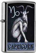 Zippo Zodiac Capricorn 60000921