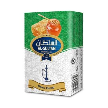 Al Sultan Honey Shishatabak