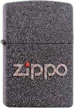 Zippo Snakeskin Logo 60001357