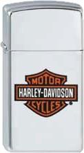 Zippo Harley Davidson BS 60001105