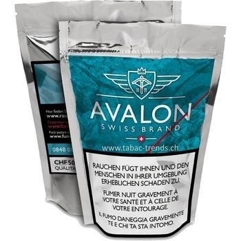 Avalon N.8 Schweizer CBD Hanf
