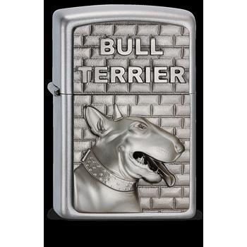 Zippo Reg Bull Terrier 2003544
