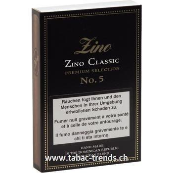 Zino Classic No. 5 Box