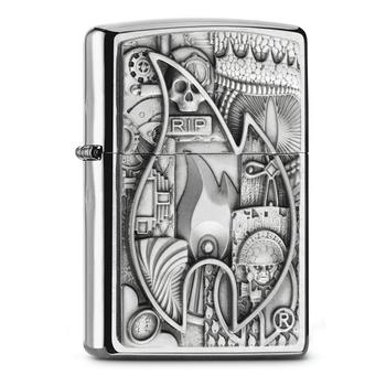 Zippo Emblem 2005091