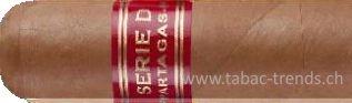 Partagas Serie D No. 6 20 Zigarren