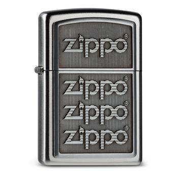 Zippo Logos 3D 2004503