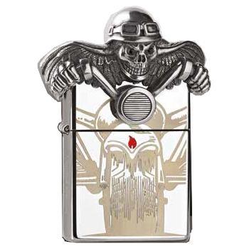Zippo Death Rider - Limited