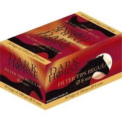 Dark Horse Regular Filter Box
