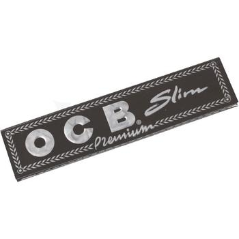 OCB Premium Slim KS