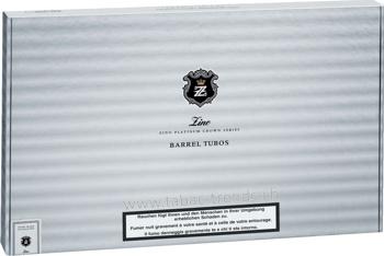 Zino Platinum Crown Barrel Kiste