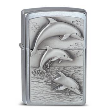 Zippo Reg Dolphin 1900456