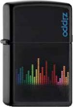 Zippo Multicolor Skyline 60000917