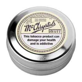 MC Chrystals Snuff mid
