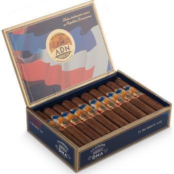 La Aurora Dominican DNA Robusto - 20 Zigarren