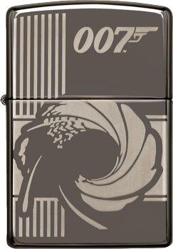 221575 Zippo 60005397 150 360° 007 James Bond