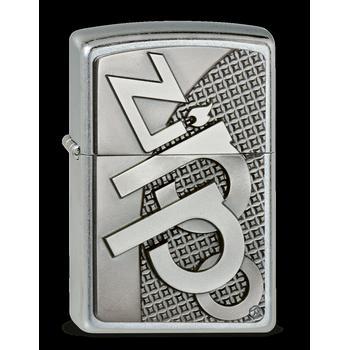 Zippo 3D Emblem 2003252