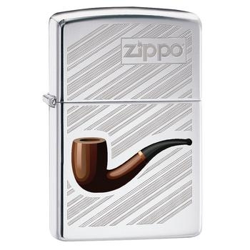 Zippo Pipe with Background 60002630