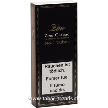 Zino Classic No. 1 Tubos