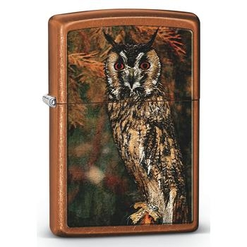 Zippo Owl Roosting 60002476