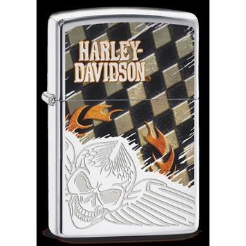 Zippo Harley Davidson 60003124