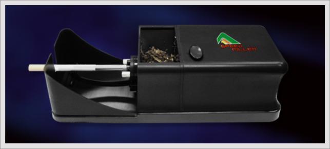 Bedienungslanleitung Speed-Filler   Online Tabak Shop ...