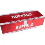 Buffalo Doppelfilterhülsen