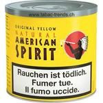 American Spirit Yello Natural Tabac