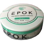Epok White Snus Mint