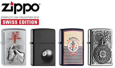 Zippo_Collection_2016_Diverse