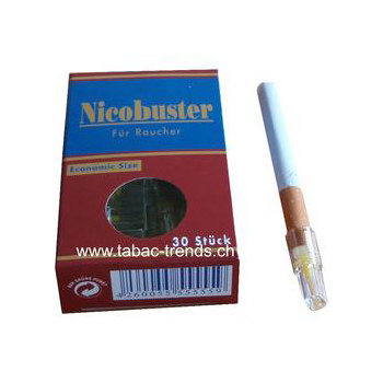 Nicobuster Micro Filter